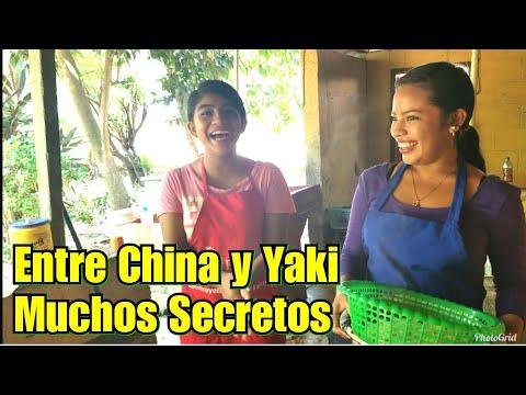 Mira A China Y YAKI Muchos Secretos Escondidos| Que Curioso