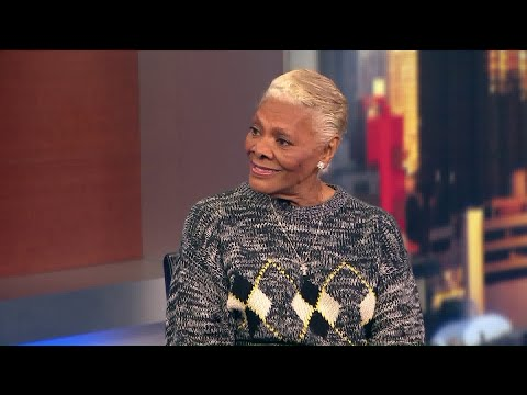 Dionne Warwick talks new album 'She's Back' and Vegas shows Mp3