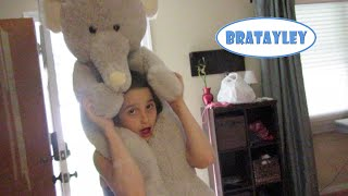 Moving Out! (WK 226.3) | Bratayley