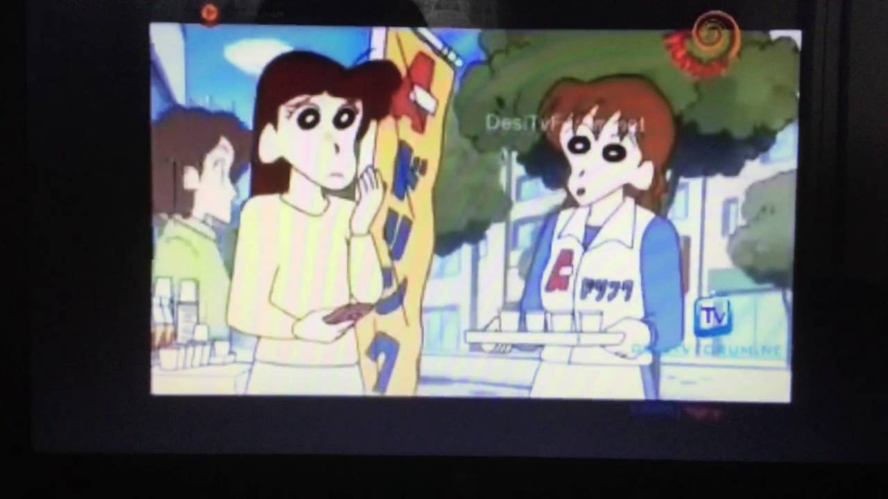 Shin Chan Zwembad Shinchan New Episode August 28 2016