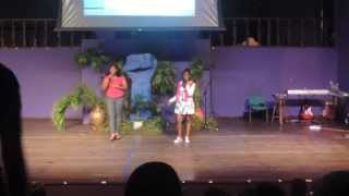 Love Without Tragedy/ Mother Mary (Sung by Anandah and Akira)