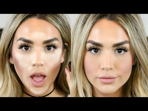 HOW TO BAKE + AFFORDABLE FOUNDATION ROUTINE!