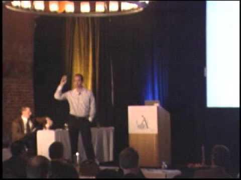 2007 CARE Conference:  Scott Richardson