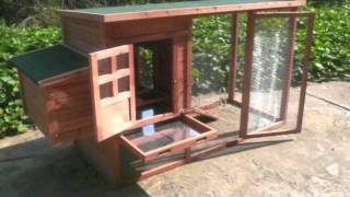 How To Build A Chicken Coop Chicken Coop Plans