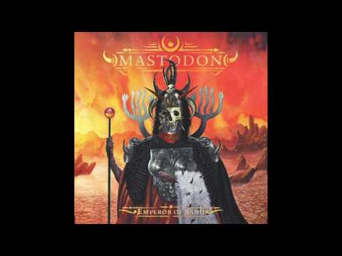 Mastodon Roots Remain