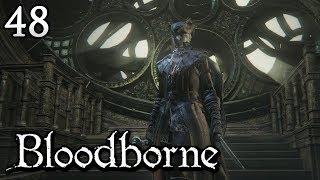 Zagrajmy w Bloodborne [#48] - LADY MARIA