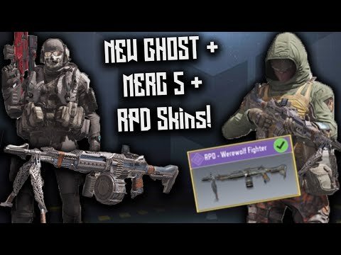 NEW Ghost Stealth