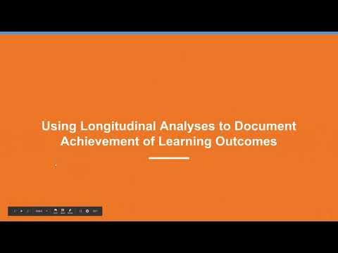 End of Semester Reflection: Categories & Longitudinal Reports