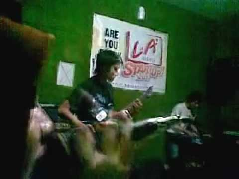 JEWEL - INTUITION cover by  BarBeQue band at RND Music Community.mp4