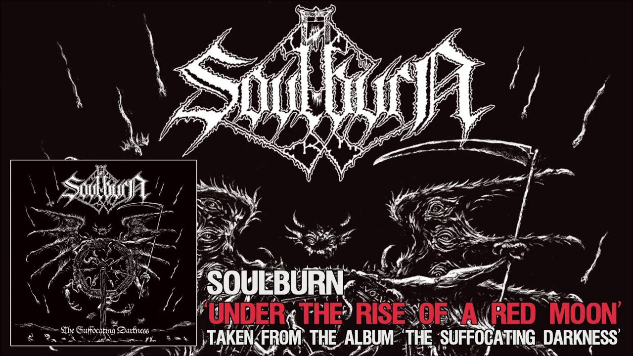 Download Soulburn - The Mirror Void [HQ]