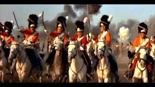 """Людвиг ван Бетховен - 5-я симфония. Allegro con brio. Фильм """"Ватерлоо"""""""