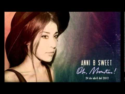 Anni B Sweet - Catastrophe Of Love (Oh, Monsters!)