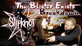 the blister exist slipknot mp3