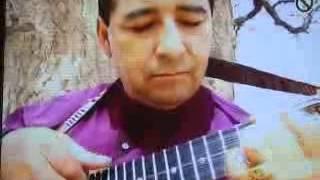 """CHARANGO JORGE ALVARADO - Selección de Bailecitos del  Disco """"HOMENAJE"""""""