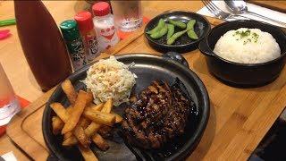 Umami Hambaagu House Japanese Burger Steaks The Grove Rockwell Pasig By Hourphilippines.com