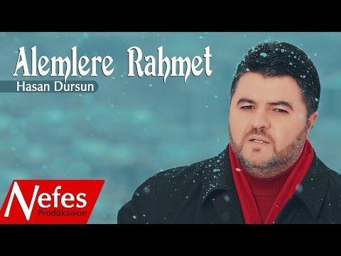 Hasan Dursun - Alemlere Rahmet ( 2017 Orjinal Klip )