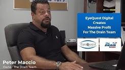 Testimonial for Pat Hogan of EyeQuest Digital Marketing - 813-215-6386