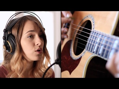 To Be With You - Mr. Big (cover By Bailey Pelkman)