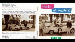 Mental As Anything  The Best Of  Full Album  Australian pop rock
