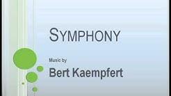 Bert Kaempfert - Symphony