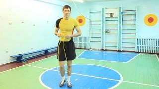 Упражнения со скакалкой.(В этом видео я показываю несколько упражнений или тестов, которые можно делать со скакалкой. Не советую..., 2016-04-05T17:14:33.000Z)