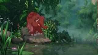 Tarzan - Ist das Wasser auch wirklich keimfrei...