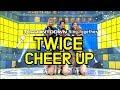 MCD Sing Together TWICE - CHEER UP Karaoke Ver