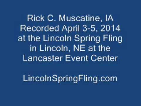 Rick C Muscatine, IA (AA)
