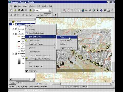 Integrating SAS Software with ArcGIS