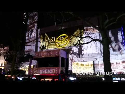 Kingsman: The Secret Service Premiere at ODEON Leicester Square