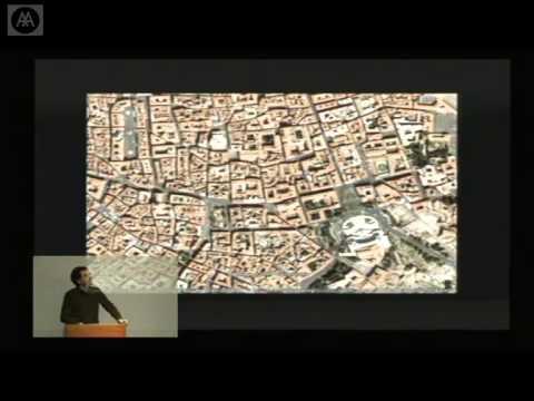 Gabriele Mastrigli - In Praise of Discontinuity or La Leçon de Rome