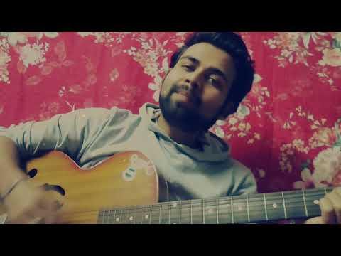 Pyar Ke Liye | Dil Kya Kare | Acoustic Cover | vocal & guitar