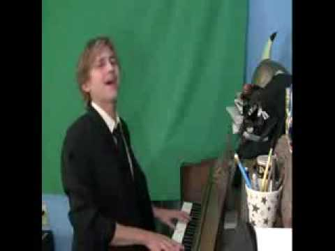 evan 39 s cover bed intruder song youtube