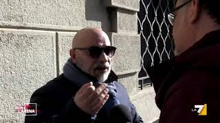 """Gettonopoli, Giuseppe Pisano: """"questa Indagine Nasce Sotto Forma Di Ricatto"""""""