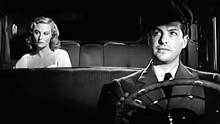 The Chase (1946) Crime, Thriller Classic Film-Noir