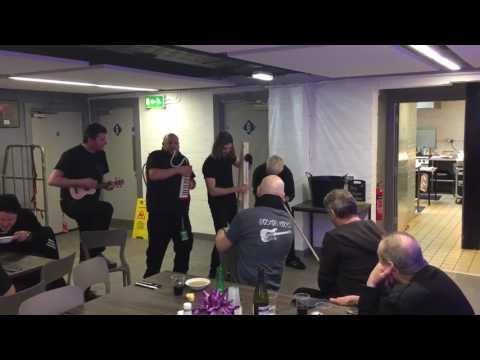 Stranglers Crew - Grip
