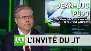 Jean-Luc Pujo : «Il aurait fallu un non alignement de la France sur les positions américaines»