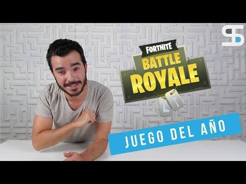 Fortnite - Por Qué Es Tan Popular? (2018)
