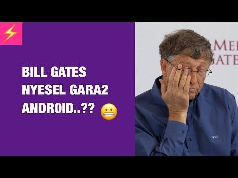 Technow #25: Kesalahan Bill Gates, Mi Band 4 Laris Manis, MacBook Pro 16, Kejutan Foldable Surface!