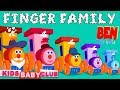 KBC | Ben the train | Finger family | Nursery Rhymes Song For Children