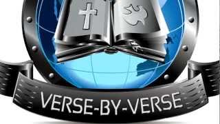 Genesis - Verse by Verse -- a free online Bible study tool by CMIcreationstation