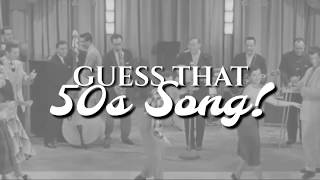 Download Guess That 50s Song Challenge! || LadyLyrical MP3 song and Music Video
