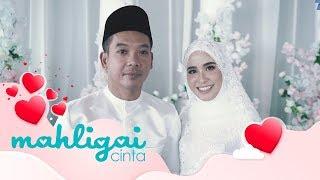 Mahligai Cinta (2019):  Bella Dally kahwini Arif Izuddin   Wed, Apr 17
