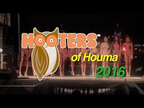 Hooters of Houma Louisiana 2016