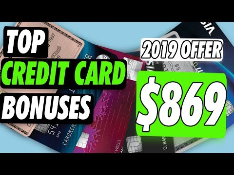 the-top-5-best-credit-cards-with-signup-bonuses-in-2019