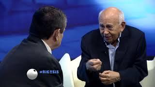 Segundo Meléndez: La solución está en un acuerdo de todas las partes (1/5)
