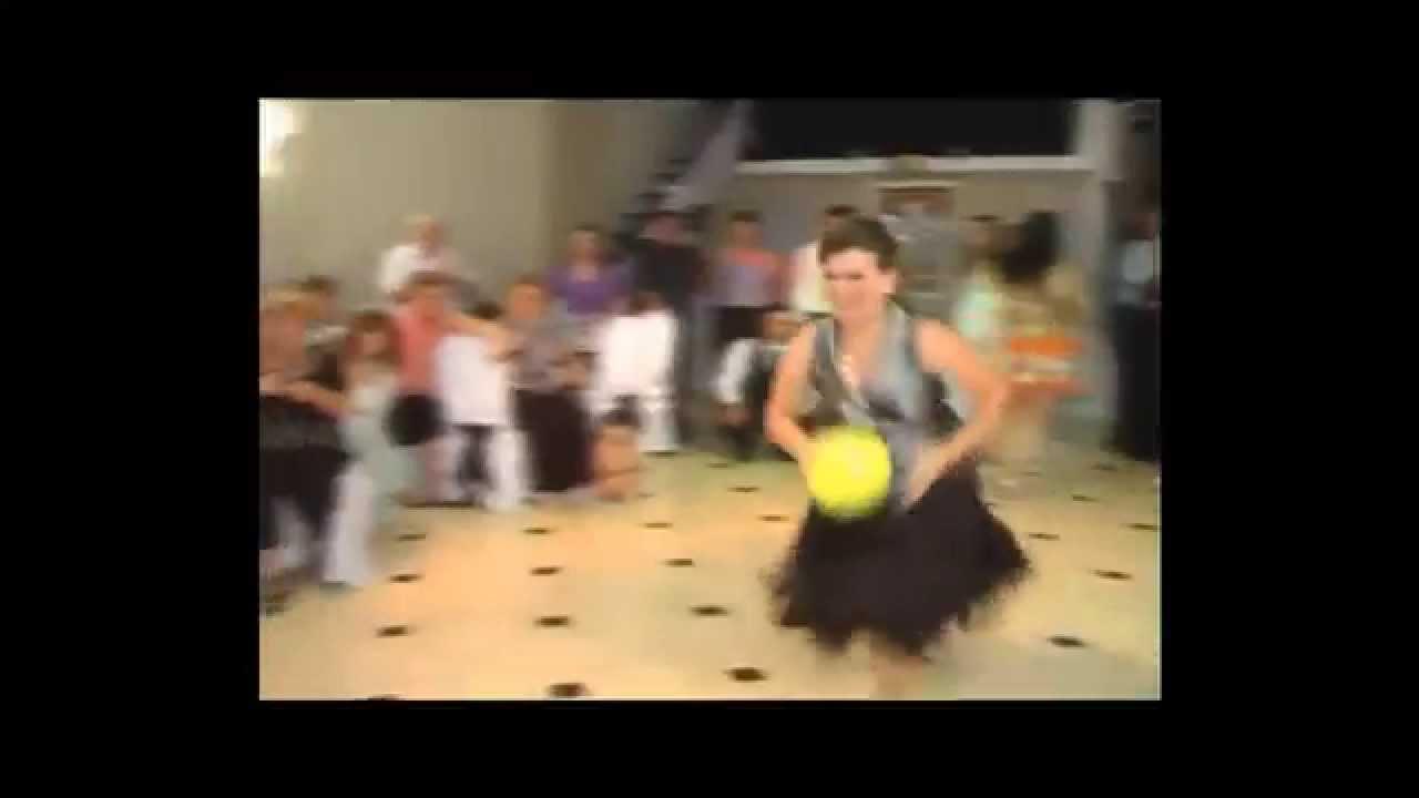 Show Con Juegos Divertidos Para Fiestas Empresariales De Fin De Ano