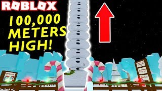 *ALL CODES* HOW TO MAKE THE BIGGEST SNOWMAN EVER in ROBLOX SNOWMAN SIMULATOR
