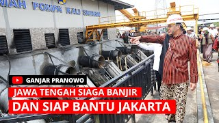 Download lagu Siaga Banjir, Jateng Pun Siap Bantu Jakarta