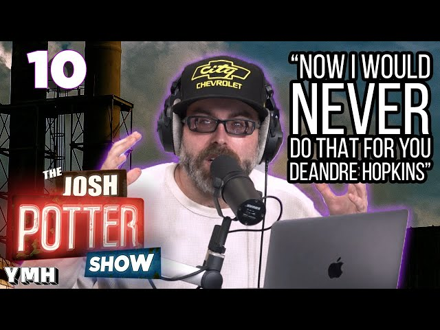 Everybody Hurts (EP 10) | The Josh Potter Show